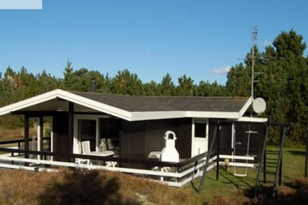Römö, UNESCO Naturwelterbe, privat - Rømø - House