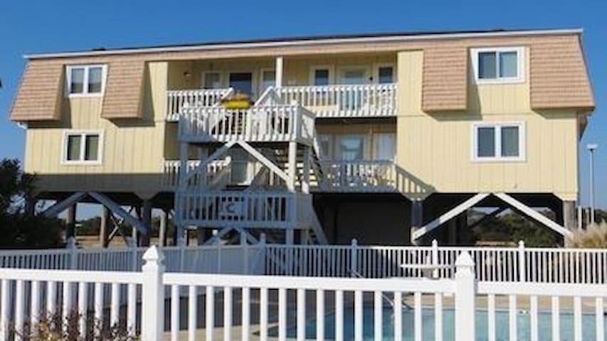 Amazing Views!! - Ocean Isle Beach - Condominium