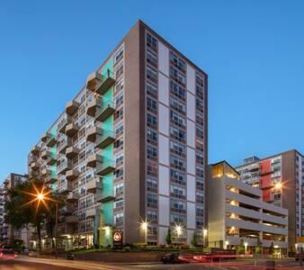 Cozy Studio Apartment in Downtown Saint Louis - 圣路易斯