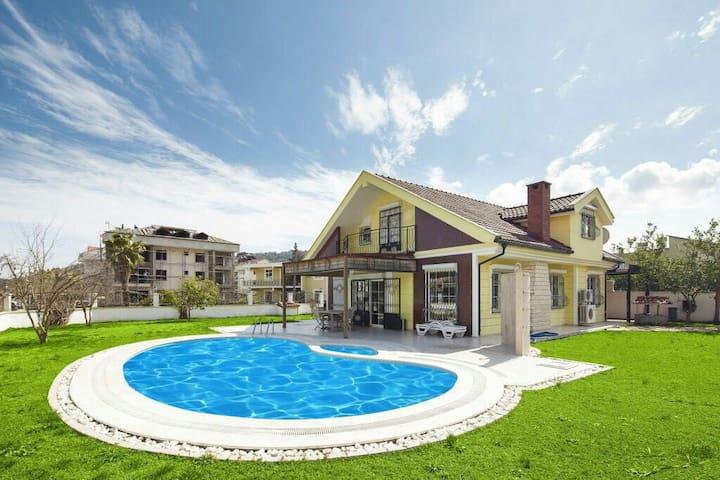 Mustakil villa - Kemer - Apartment