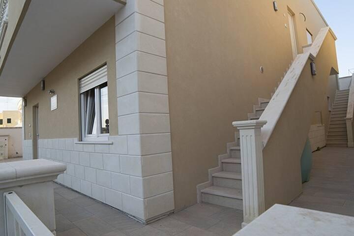Regina del Salento - Villa - Appartamento 3