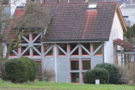 Grosses maisonnette Zimmer - House