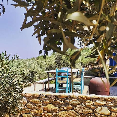 easy going on crete & cooking classes