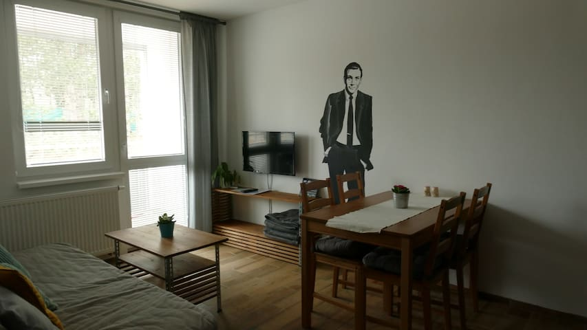 Apartment Rezidence La-4A