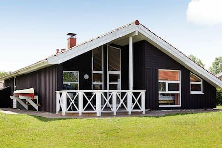 5 sterren vakantie huis in Otterndorf