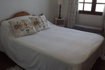 Large apartment - 90 sqm in quiet country location - Apartment