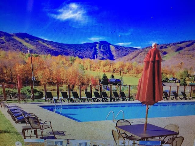 Killington Grand Hotel and Crown Club - Killington - Üdülési jog