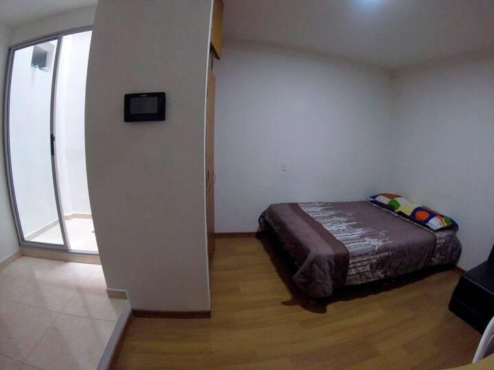 Apartamento Tipo Loft | Rosales