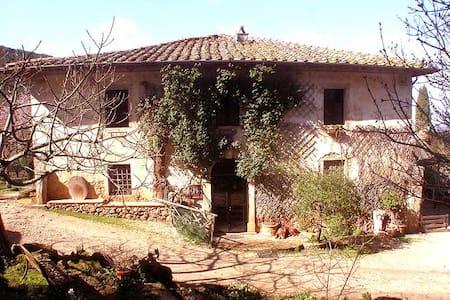 10 camere Villa  a Monteriggioni - Monteriggioni - Villa