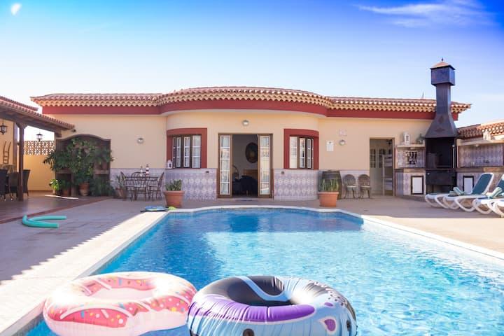 Villa Floratere