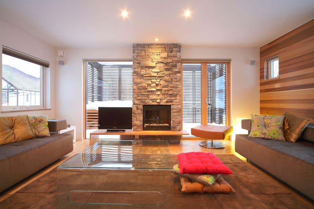 Ezo 365 Resort Home 3 Bedroom
