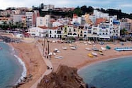 Room in center town - Blanes - 公寓
