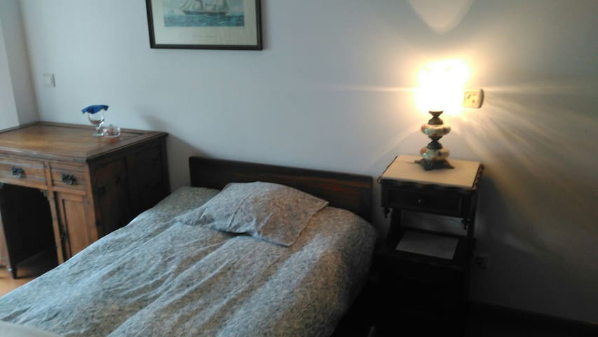 Cosy room for one - Alcochete - Byt