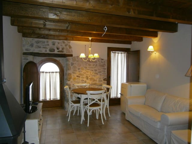Beautiful House in Peñarroya, Teruel