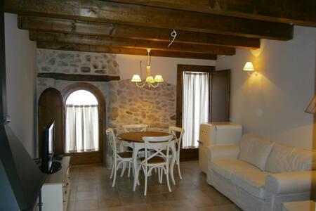 Beautiful House in Peñarroya, Teruel