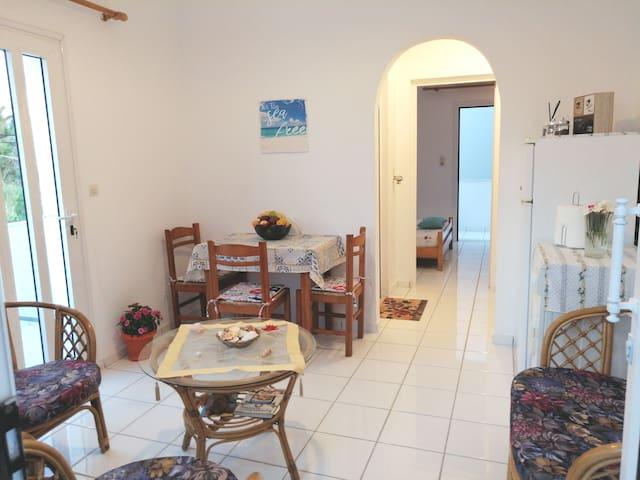 Aloe Cretan Apartments