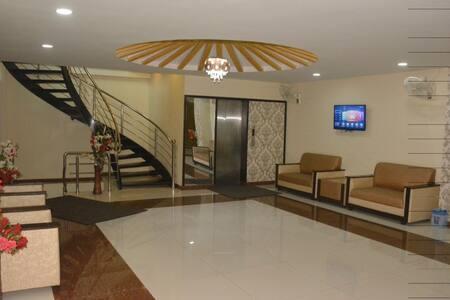 Usmania Restaurant&Hotel Gujranwala
