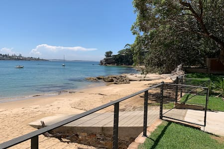 Bundeena Beach House