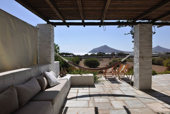 Enjoy a gorgeous villa with stylish outdoors and indoors spaces and stunning views.