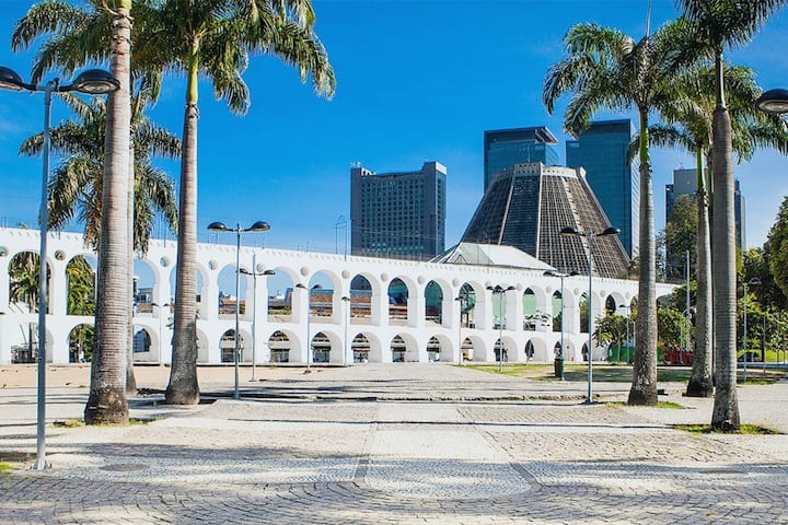 Casa centro do Rio