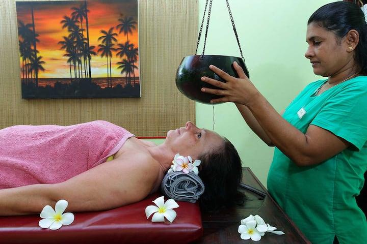 All Inclusive Ayurveda Treatment/ Life Ayurveda