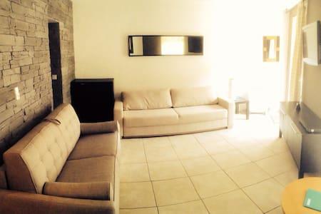Appartement 8 personnes La Mongie - La Mongie - 公寓