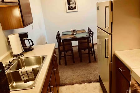 Beulah-, Low Price (S-3) 1BR/1BA Short-Term Rental
