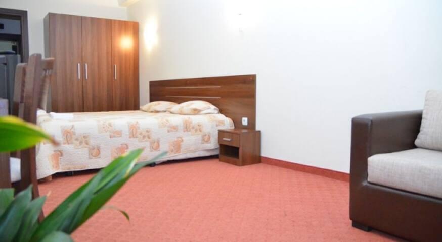 Kartala, Bodrost - Blagoevgrad - Appartement