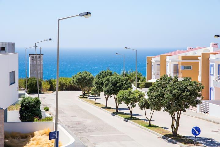 Luxury Seaview Dupplex