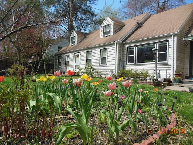 Princeton, New Jersey House for rent