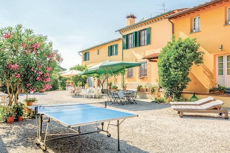 Holiday apartment with 1 bedroom on 50m² in S.Martino in Colle LU