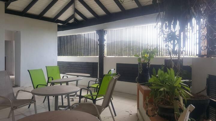 Suninnorbrook Villa Double Room with En-suite RM3