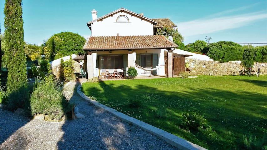 Mare di Capalbio nella quiete della Maremma - Pescia Romana - Apartmen