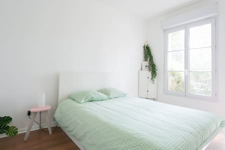 Appartement avec jardin/terrasse Disneyland Paris - Lägenhet