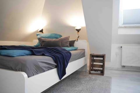 Cozy room in the oldtown. Central and close to Dom
