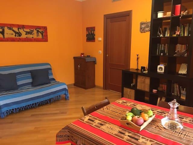 Simon's House - Cozy apartment in Rome - Roma - Daire
