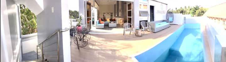 IVA Lodge Entire Property - Perez, Quezon, Alabat