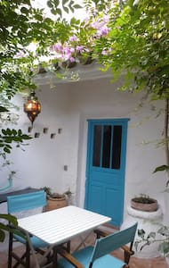 Sunny Andalusian town house - Encinas Reales