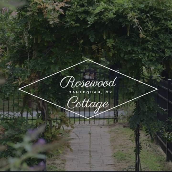 The Rosewood Cottage