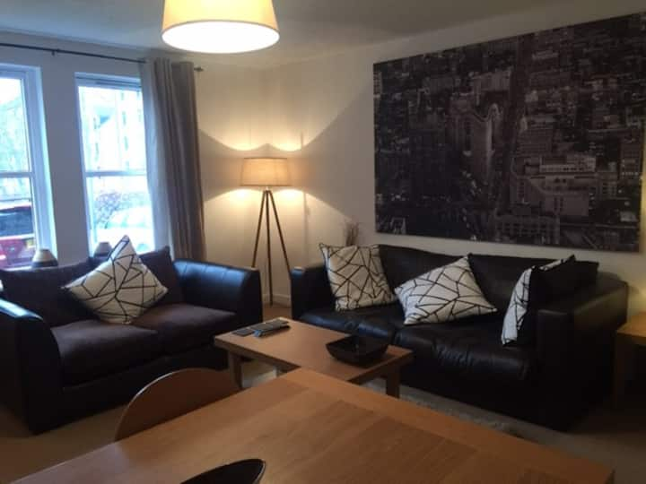 Another Home for Home listing in lovely Aberdeen