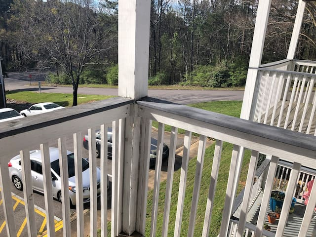 COMFY SPACIOUS ROOM close to UAB and Downtown!
