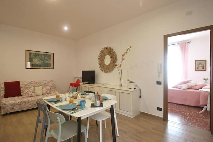 4 star holiday home in Torvaianica