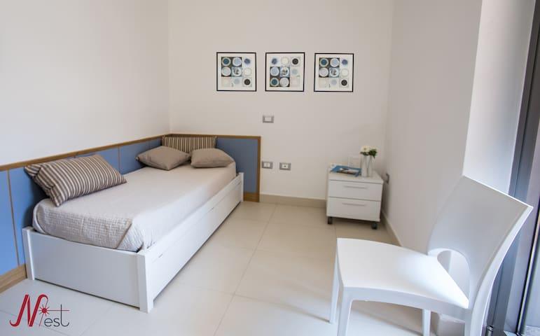 Nest Bed&Breakfast stanza privata singola