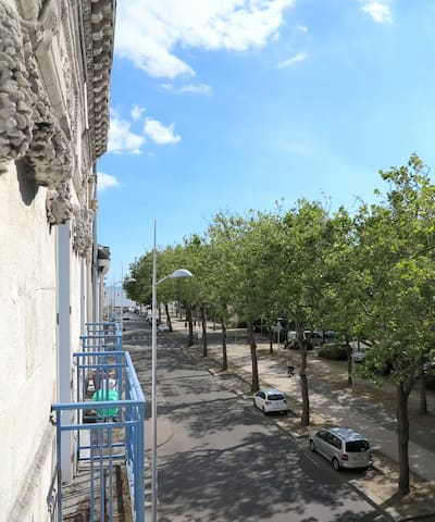 apparement - Saint-Nazaire - Apartment