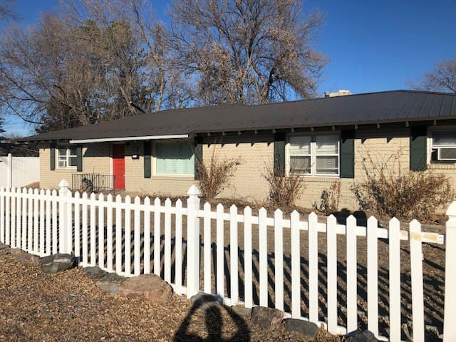 Big & Cozy FOCO Home:  Mid Town-CSU-4min downtown