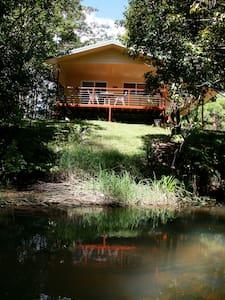 Platypus Cottage