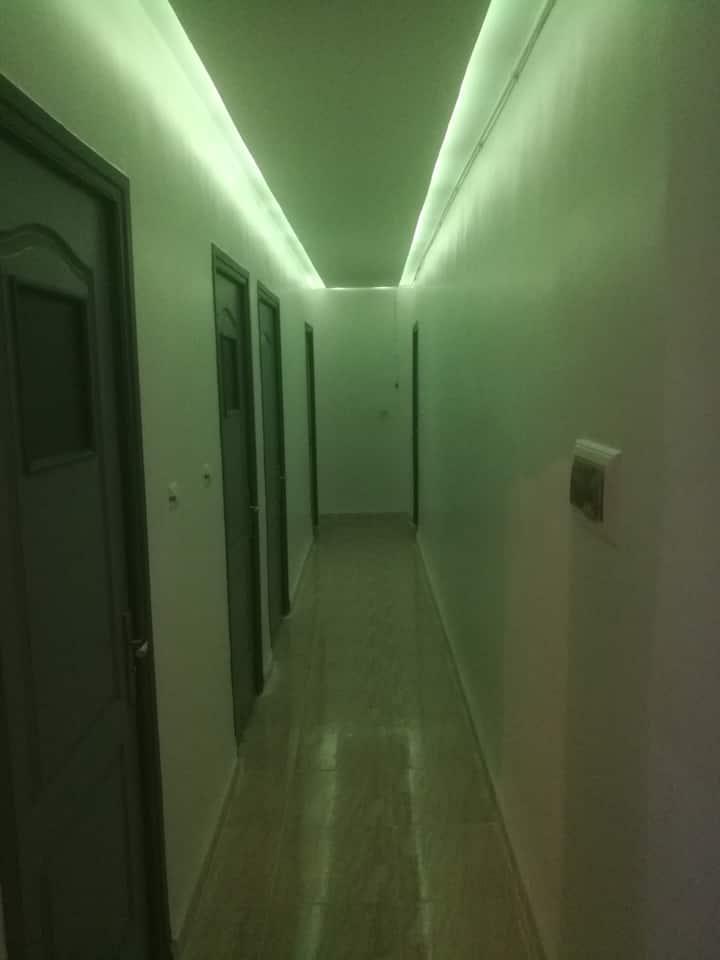 Sanctueux appartement et très chaleureux