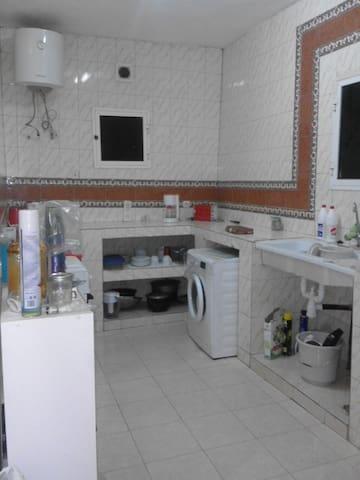 Maison Dendal - Nouakchott - Casa