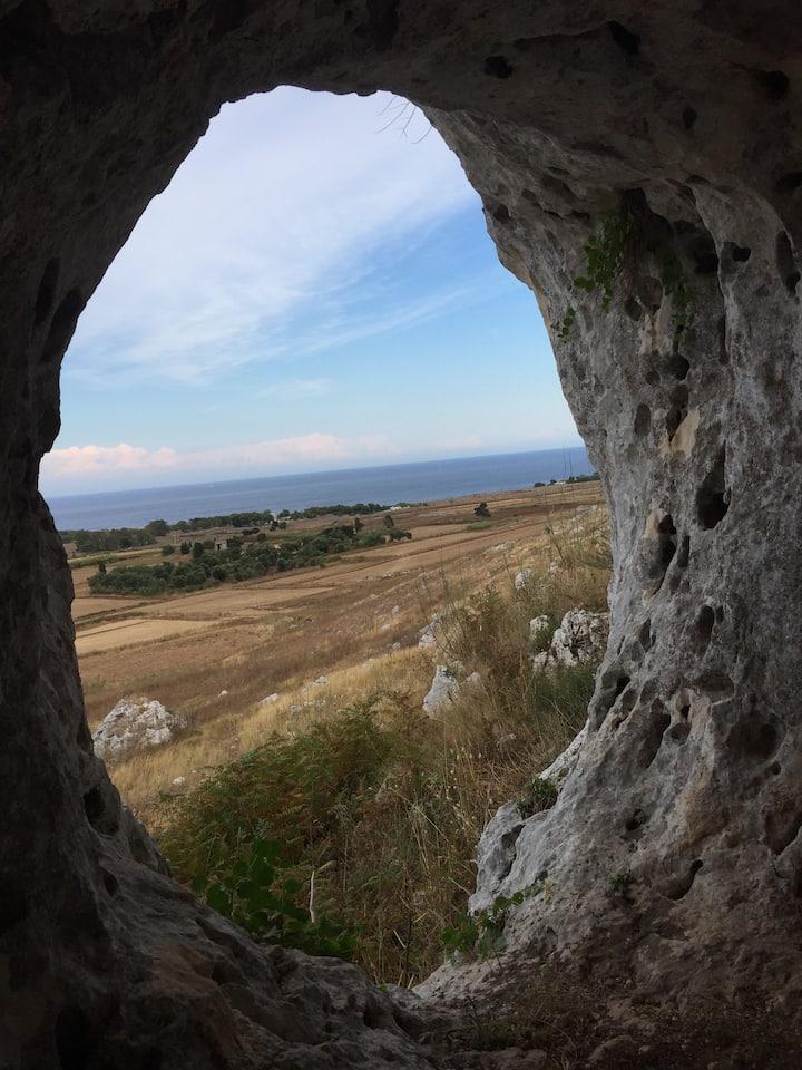 Grotta del Falco