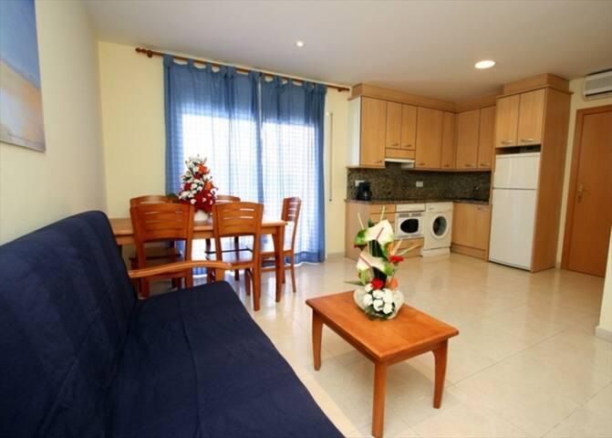 203 DanielBC InmoSantos Location Appartement Roses